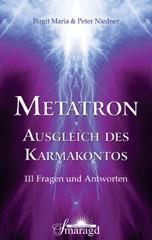 Birgit Maria & Peter Niedner - METATRON