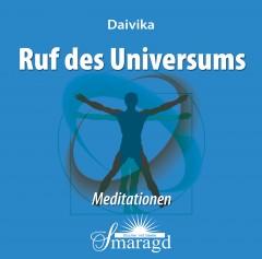 Daivika - Ruf des Universums (CD)