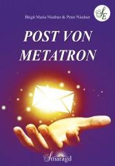 Birgit Maria & Peter Niedner - Post von Metatron