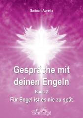 Aurelia, Sarinah - Gespräche mit deinen Engeln Band 2