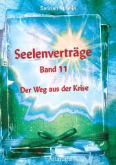 Aurelia, Sarinah - Seelenverträge Band 11