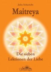 Schuricht, Julia - Maitreya