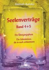 Aurelia, Sarinah - Seelenverträge Band 4 & 5
