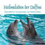 Skala, Sabine - Heilmelodien der Delfine (CD)