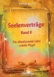 Aurelia, Sarinah - Seelenverträge Band 8
