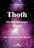 Simoné, Kerstin - Thoth - Die Offenbarungen II
