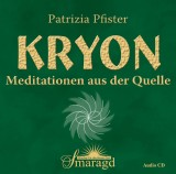 Pfister, Patrizia - CD KRYON - Meditationen aus der Quelle