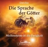 Daivika - Die Sprache der Götter (CD)