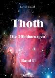 Simoné, Kerstin - Thoth - Die Offenbarungen - Band I