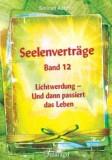 Aurelia, Sarinah - Seelenverträge Band 12